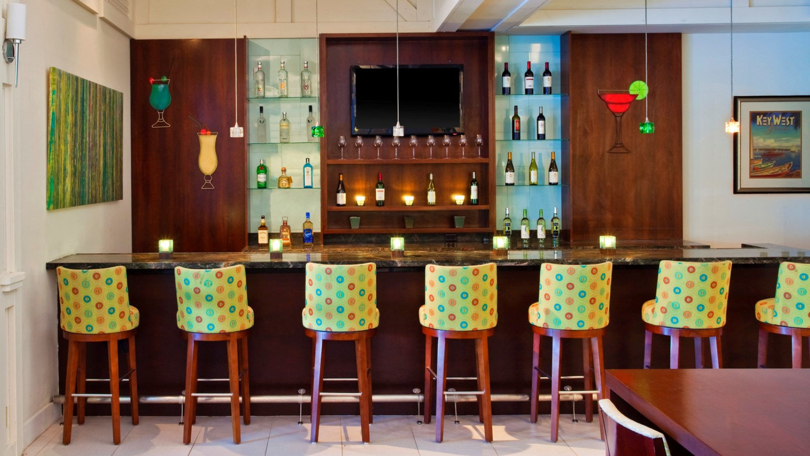 Paired | Sheraton Suites Key West
