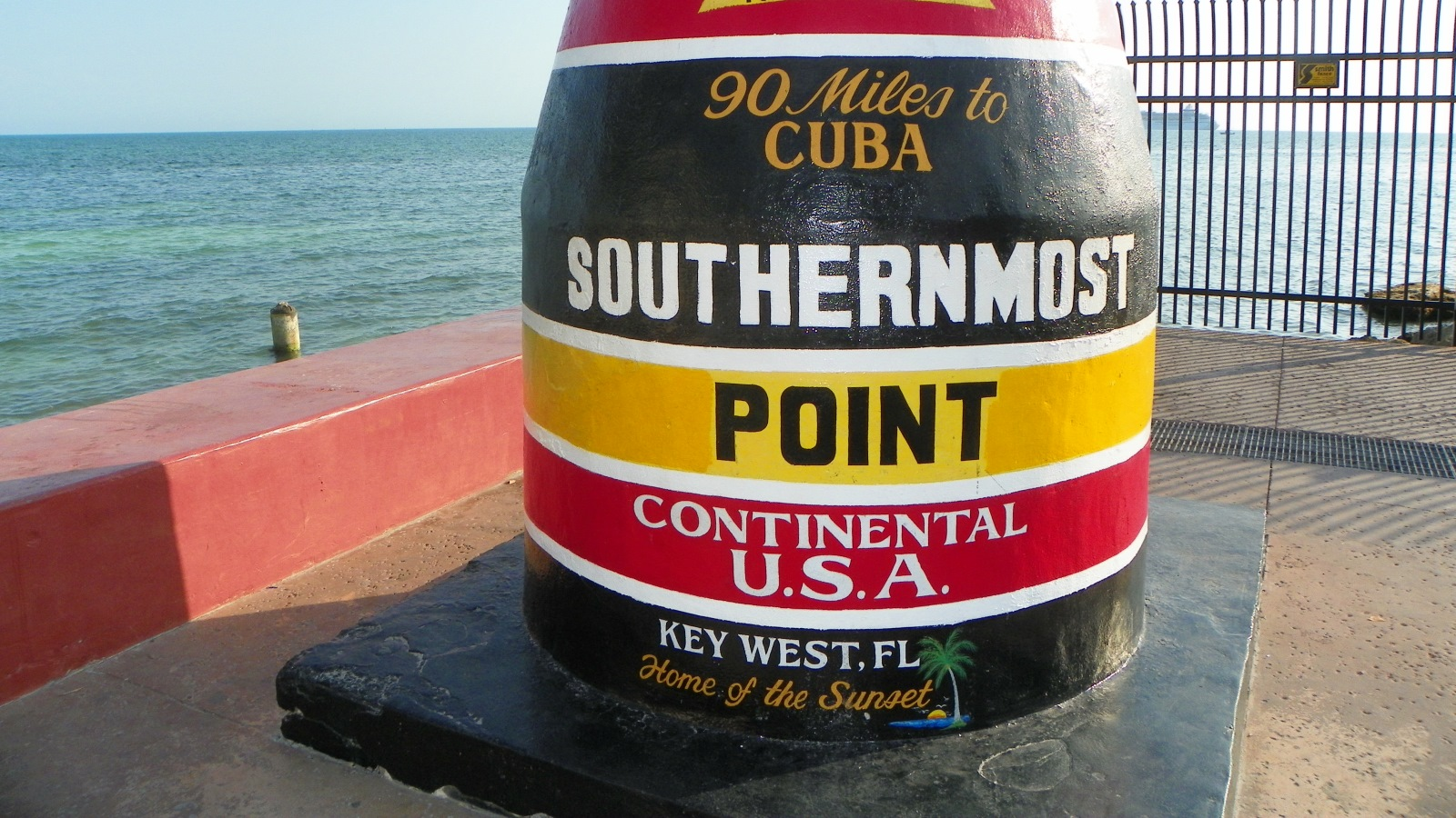 "=""Southernmost"