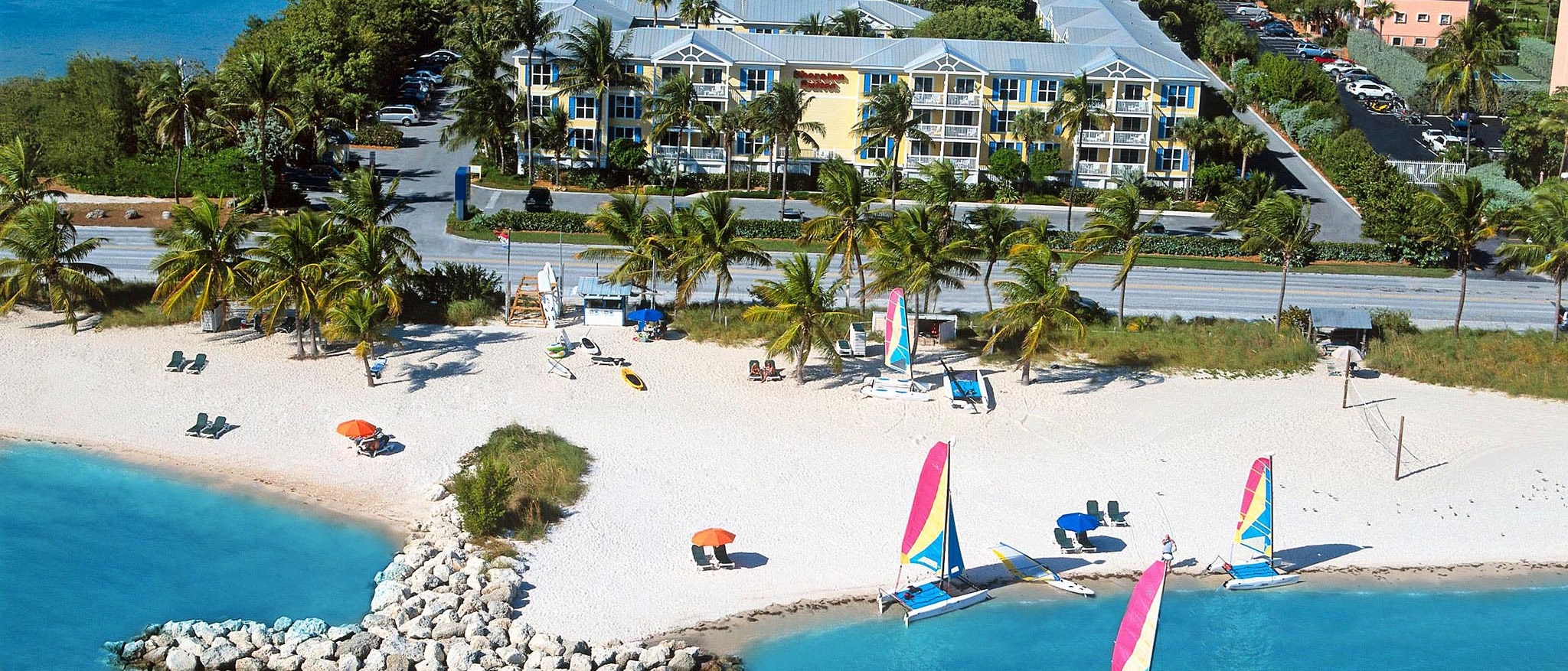 key west express | sheraton suites key west